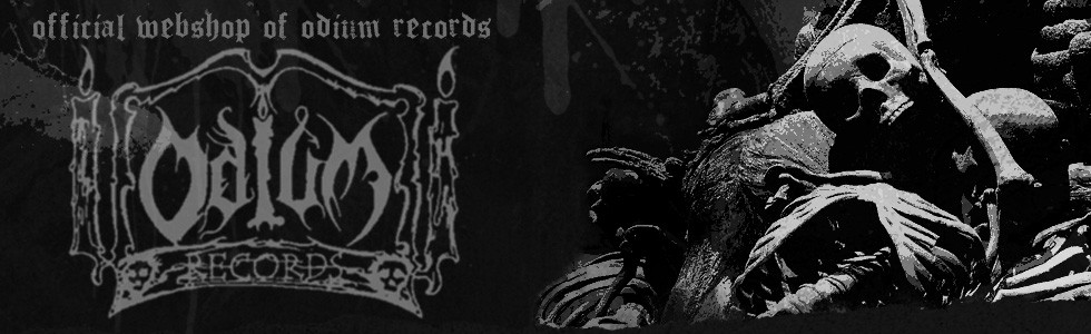 Odium Records Webshop