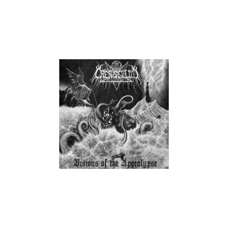 Crepusculum - Visions of the Apocalypse