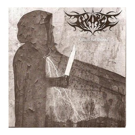 Thirst - Ritual for Blood + Might of the Pagan Belief