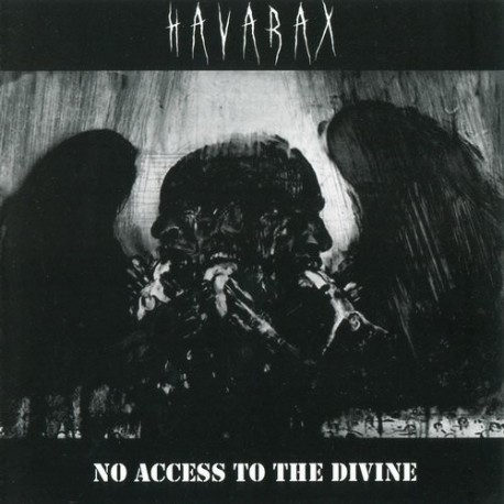 Havarax - No Access to the Divine
