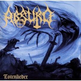 """Absurd - """"Totenlieder"""""""