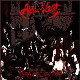 "Anal Vomit - ""Gathering Of The Purid Demons"""
