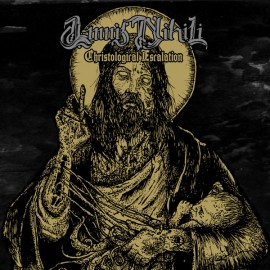 Amnis Nihili - Christological Esralation