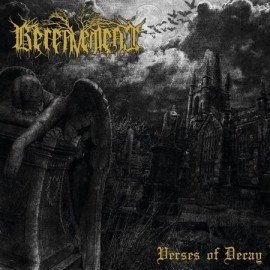 "Bereavement - ""Verses Of Decay"""