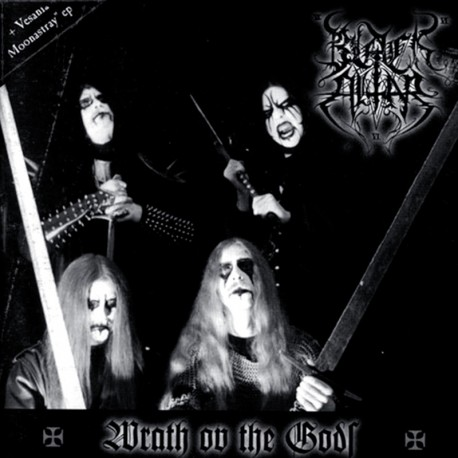 "Black Altar - ""Wrath ov the Gods"""