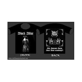 Black Altar - evil face of Shadow, Pullover
