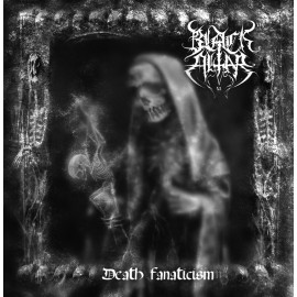 "Black Altar - ""Death Fanaticism"""