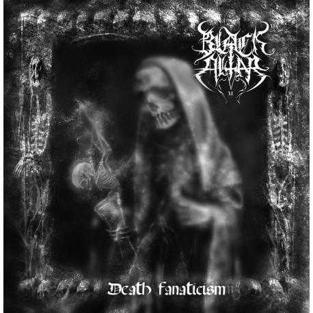 "Black Altar - ""Death Fanaticism"""