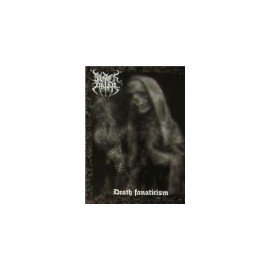Black Altar 'Death Fanaticism' pro tape