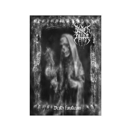 "Black Altar ""Black Altar"" pro tape"