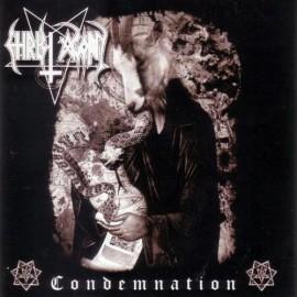 """Christ Agony - """"Condemnation"""" digi pack"""