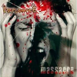 """Deflorace - """"Massacre"""""""