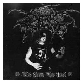 "DarkThrone - ""Live from the Past"""