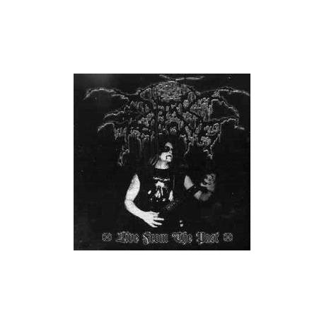 """DarkThrone - """"Live from the Past"""""""