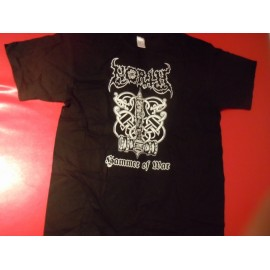"North  ""Hammer of Gods"" - t-shirt"