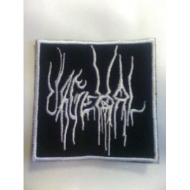 Urgehal - patch - logo, gift from the band