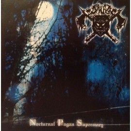 "Draugr - ""Nocturnal Pagan Supremacy"" cd"