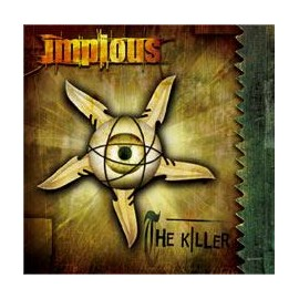 "Impious - ""The Killer"""
