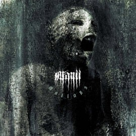 "Manii - ""Kollaps"" cd"