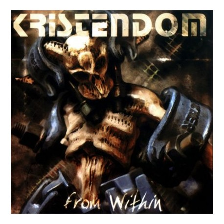 "Kristendom - ""From Within"" cd"