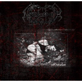 "Moloch Letalis - ""Cold Execution"" demo cdr"