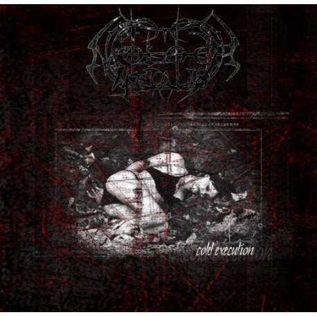 """Moloch Letalis - """"Cold Execution"""" demo cdr"""
