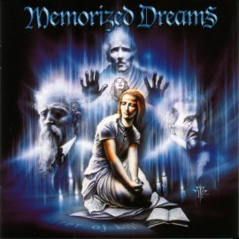 Memorized Dreams - Theather of Life