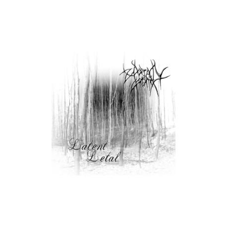 "Mortal Intention - ""Latent Letal"" cd"