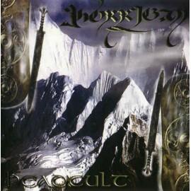 Morrigan - Headcult