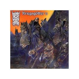 Mystic Circle - Kriegsgotter II Mcd