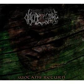Nachtfalke - Wotan's Return digi