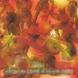 Nightmare Lodge - Blind Miniatures