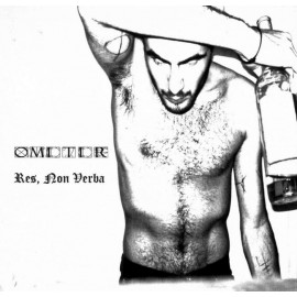 """Omitir - """"Res, Non Verba"""" pro cdr"""