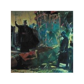 "Perunwit - ""Tears and Blood"" Autographed!"