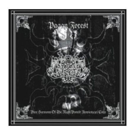 """Pagan Forest - """"Pure Harmony of The Night/Pośród Złowieszczej Ciszy"""""""