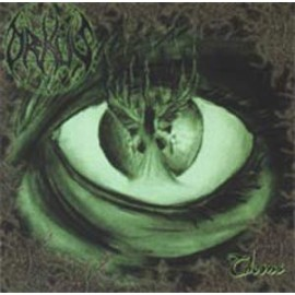 "Orkus - ""Thorns"" cd"