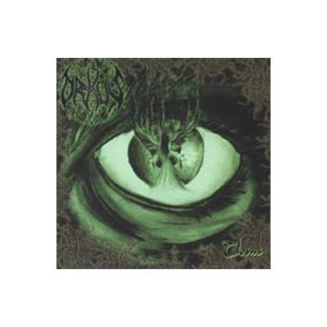 "Orkus - ""Thorns"" cd"