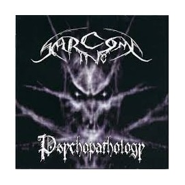 "Sarcoma Inc - ""Psyhopathology"" Lp"