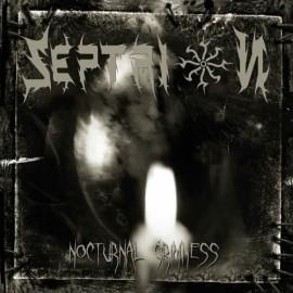 """Septrion - """"Nocturnal Grimness"""""""
