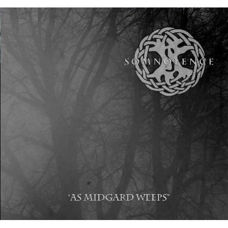"Somnolence - ""As Midgard Weeps"""