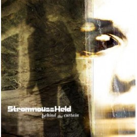 """StrommoussHeld - """"Behind the Curtain"""""""