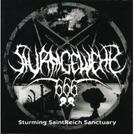 """Sturmgewehr666 - """"Sturming SaintReich Sanctuary"""""""