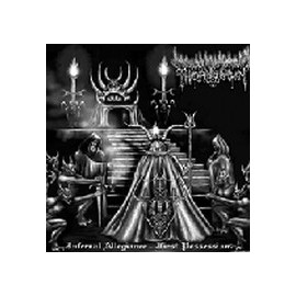 "Thornspawn - ""Infernal Allegiance-First Posession"""