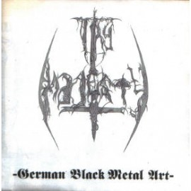 "Thy Majesty - ""German Black Metal Art"""