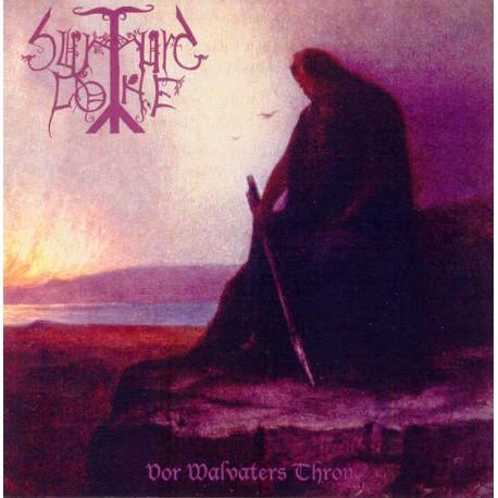 """Surturs Lohe - """"Vor Walvaters Thron"""" cd"""