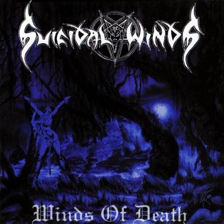 """Suicidal Winds - """"Winds of Death"""""""