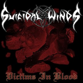 "Suicidal Winds - ""Victims in Blood"""