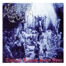 "Suffering Souls - ""Twilight Ripping Souls Apart"""