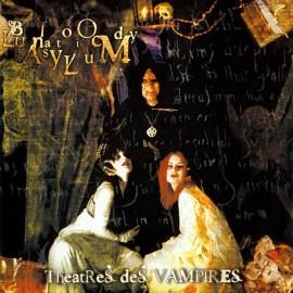"""Theatres Des Vampires - """"Bloody Lunatic Asylum"""""""