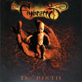 """The Embraced - """"The Birth"""""""
